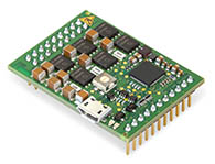 ESCON Range of DC Motor Controller Products