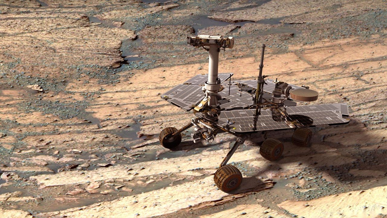 All The Latest News And Stories From Maxon Motor Controller To Control A Brushless Dc Robotics Stack Exchange Opportunity Celebrates 10 Years On Mars