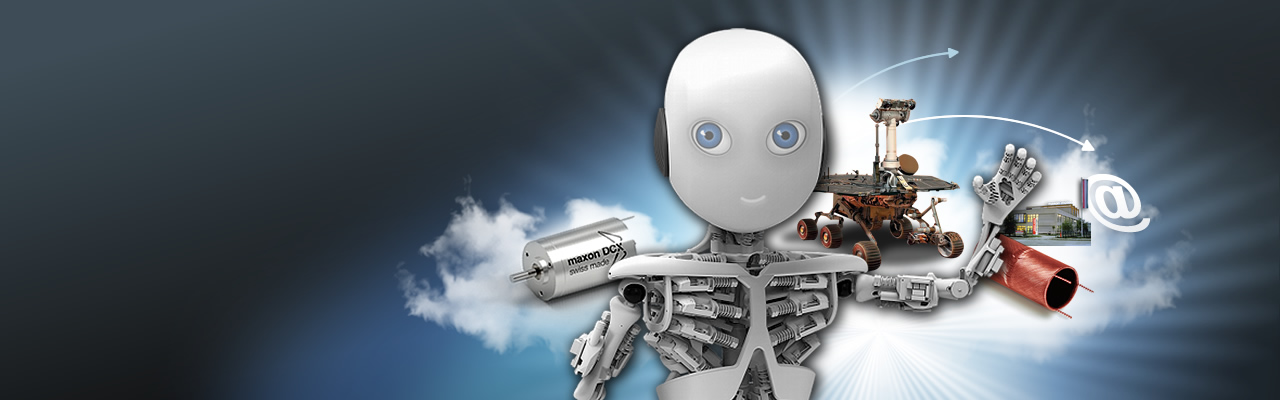 Learn about the newest brushed DC and brushless DC motors, gearheads, encoders, motor controllers and applications, with maxon e-newsletters