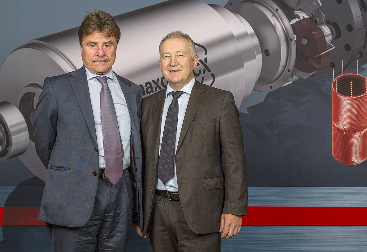 In the areas of medical technology, industrial automation, robotics and aerospace, maxon has established itself in a leading position over the past years