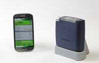Air sampling pumps are used to collect a dust or vapour sample in a working environment