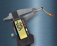 maxon's smallest DC brushless motor is only four millimeters in diameter and comes in two different lengths