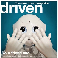 Robots are now able to perform increasingly complex tasks both at home and at work