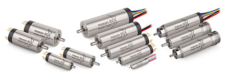 With a few clicks of your mouse you can configure your drive online and place your order
